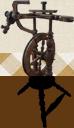 Berényi Textil rokka kép